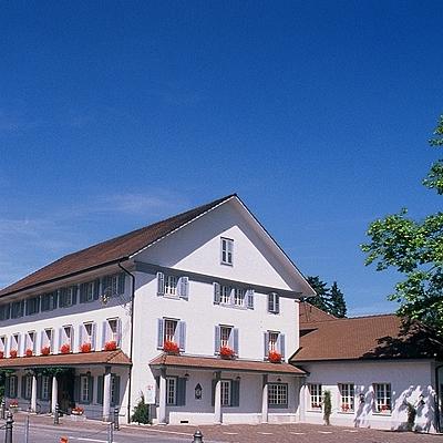 Romantik Hotel Sternen, Kriegstetten