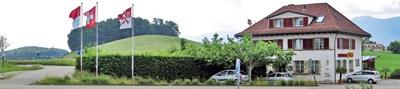 Gasthof Enge, Solothurn-Biberist
