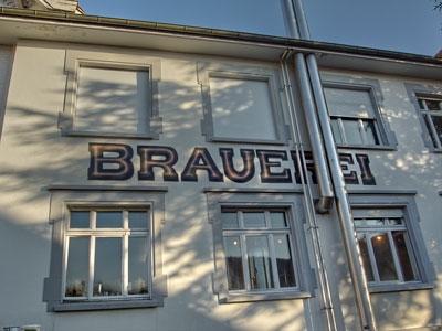Öufi-Beiz und Brauerei