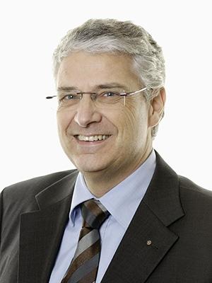 Jean-Pierre Neuhaus, Clubverwaltung