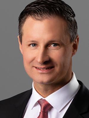 Thomas Meuli, Präsident/in